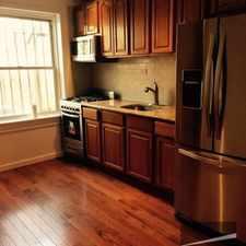 Rental info for 531 Monroe St #GARDENAPT
