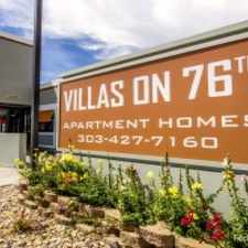 Rental info for Villas on 76th