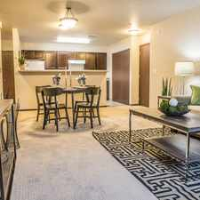 Rental info for Blue Point Apartments