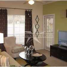 Rental info for 18200 Blanco Spgs in the San Antonio area