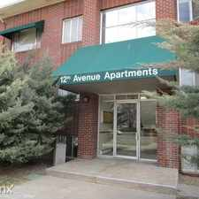 Rental info for Evergreen Property Management