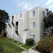 Rental info for Bayview Apartments