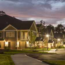 Rental info for Highcroft Apartments