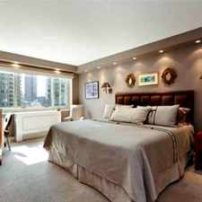 Rental info for Central Park West & Columbus Circle in the New York area