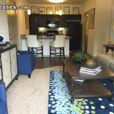 Rental info for $848 1 bedroom Apartment in Canadian County Oklahoma City in the Oklahoma City area