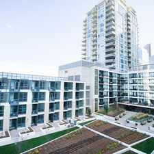 Rental info for 128 2nd Street SW in the Chinatown area
