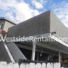Rental info for 2 bedrooms, 1 Bath in the Kensington area