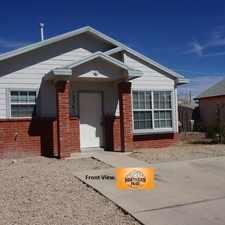 Rental info for 14361 Tierra Alaska Avenue