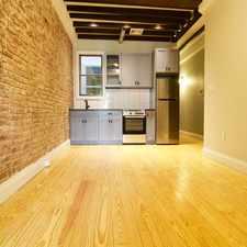 Rental info for Putnam Ave & Franklin Ave