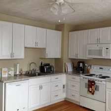 Rental info for 2 Bedroom NH Village 2nd flo