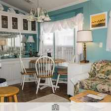 Rental info for Beautiful Miramar Beach House for rent. Washer/Dryer Hookups!