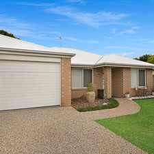 Rental info for SOPHISTICATION AND STYLE SO CLOSE TO THE CBD in the Toowoomba area