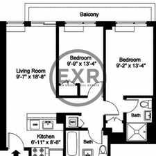 Rental info for 2215 Caton Avenue #4DA