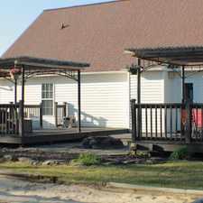 Rental info for Beautiful Family Home in Desirable Neighborhood