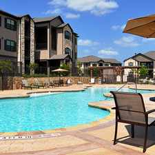 Rental info for 22870 Texas 105 #459n