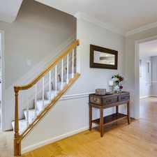 Rental info for Beautiful Colonial--1448 Laurel Hill Rd, Vienna, VA