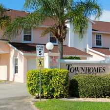 Rental info for In The Heart of Cocoa Beach