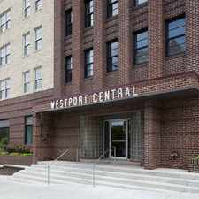 Rental info for Westport Central