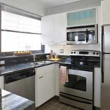 Rental info for Algonquin Apartments in the East Hyde Park area