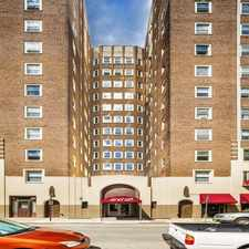Rental info for Garden Court Plaza Apartments