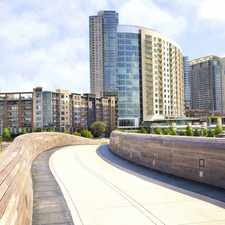 Rental info for Gables Park Tower in the Old West Austin area