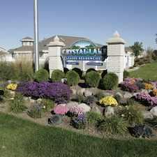 Rental info for 1530 Crystal Lake