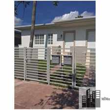 Rental info for 1905 Marseille Drive