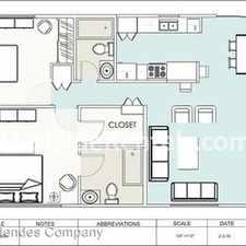 Rental info for 1 bedroom, 1 Bath in the Kensington area