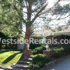 Rental info for 4 bedrooms, 2 Baths in the Granada Hills area