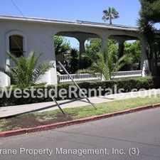 Rental info for 1 bedroom, 1 Bath in the Oak Park area