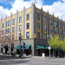 Rental info for Income Property Management/Commodore Apartments in the Goose Hollow area