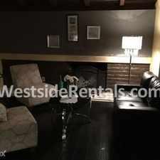 Rental info for 4 bedrooms, 2 Baths in the Reseda area