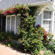 Rental info for 56 Santa Paula Avenue