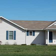 Rental info for Duplex/Triplex for rent in Goshen.