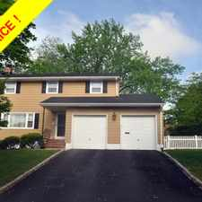 Rental info for Move in Ready Colonial - Commuter Convenience !