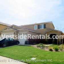 Rental info for 4 bedrooms, 2 12 Bath