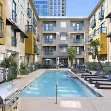 Rental info for Gables West Avenue in the Highland area