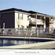 Rental info for 2 bedrooms Apartment - Ever dreamed of living at the beach.