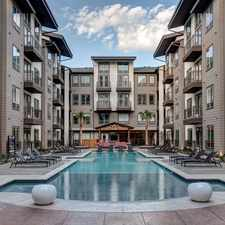 Rental info for Park 5940 MD in the Dallas area
