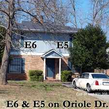 Rental info for 402 Oriole Drive