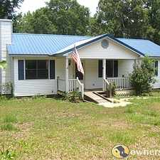 Rental info for Single Family Home Home in Robertsdale for For Sale By Owner