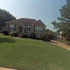 Rental info for Single Family Home Home in Alabaster for For Sale By Owner