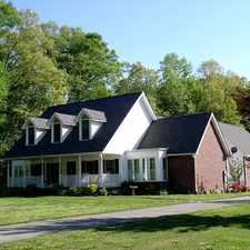 Rental info for Single Family Home Home in Dandridge for Rent-To-Own