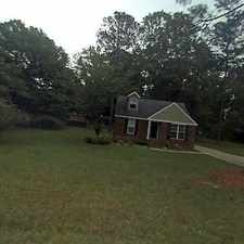 Rental info for Single Family Home Home in Watkinsville for For Sale By Owner