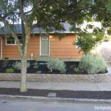 Rental info for Single Family Home Home in Portland for For Sale By Owner in the Cathedral Park area