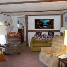 Rental info for Mobile/Manufactured Home Home in Sebastian for For Sale By Owner