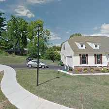 Rental info for Single Family Home Home in Winchester for For Sale By Owner