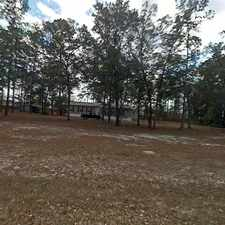 Rental info for Single Family Home Home in Valdosta for For Sale By Owner