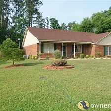 Rental info for Single Family Home Home in Hartselle for For Sale By Owner
