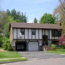 Rental info for Single Family Home Home in Meriden for For Sale By Owner